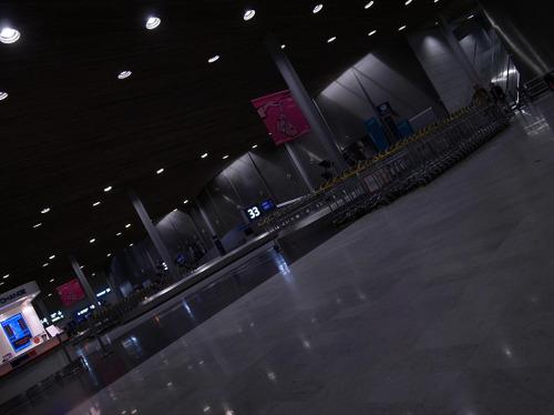 001_シャルルドゴール空港