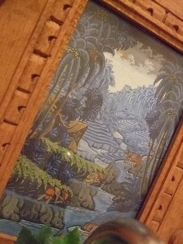 1_4.バリ・ウブドの風景