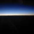 1.南島からの上空にて