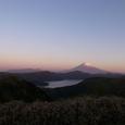 7.芦ノ湖と富士山