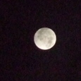 1.大好きなモノ:満月