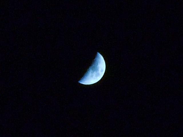 1.蒼月の夜