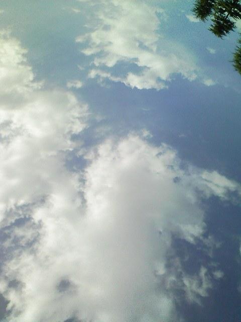 1.空が気持ちいい