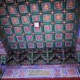 110904_祈年殿の天井