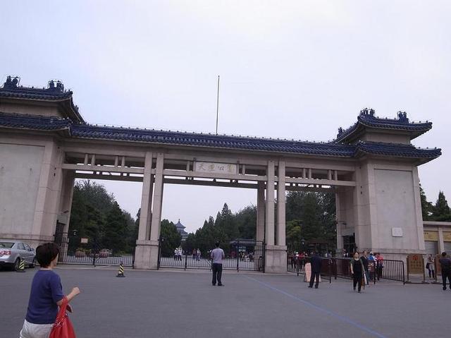 110901_北京_天壇公園