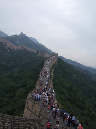 070807_中国へ:万里の長城