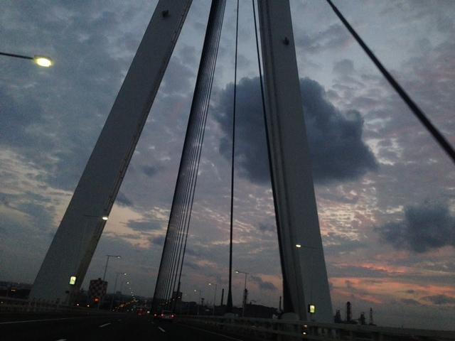 ツバサ橋。